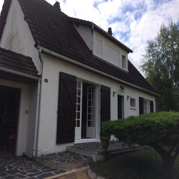 Offres de vente Maison Angerville 91670