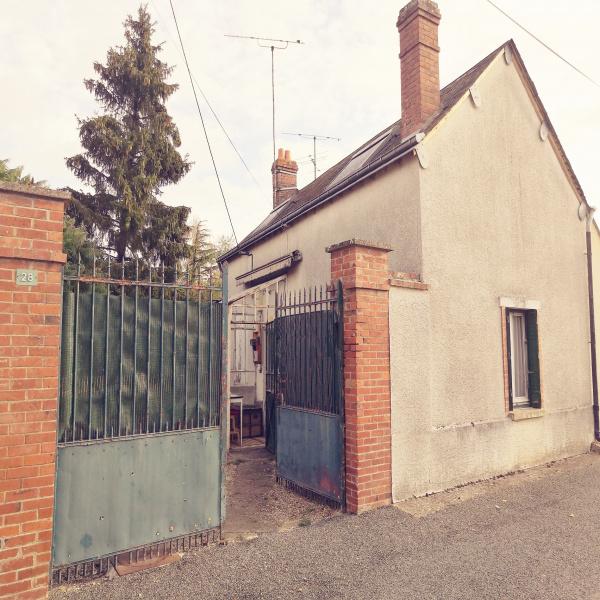Offres de vente Maison de village Voves 28150