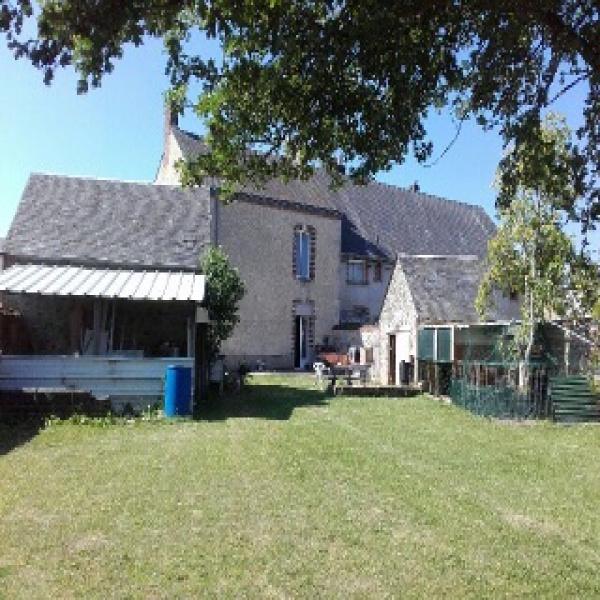 Offres de vente Maison Orgères-en-Beauce 28140