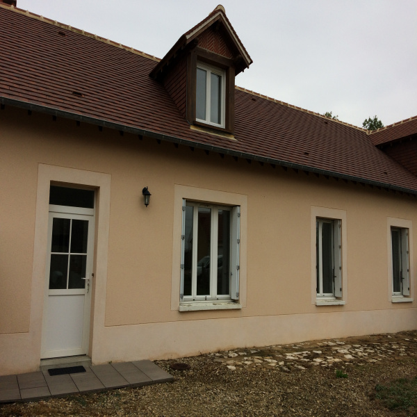 Offres de location Maison La Bourdinière-Saint-Loup 28360