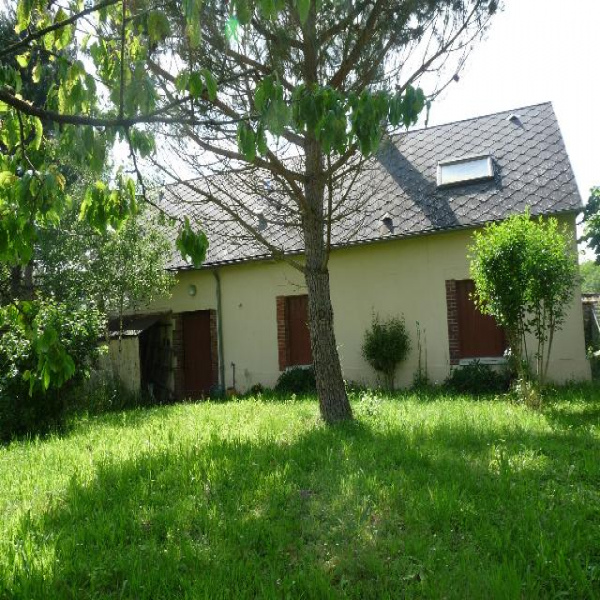 Offres de vente Maison Rouvray-Saint-Florentin 28150