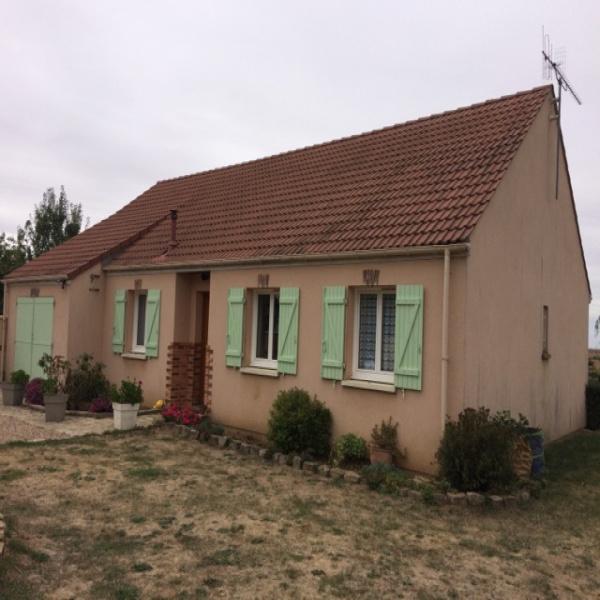 Offres de vente Maison Chartres 28000