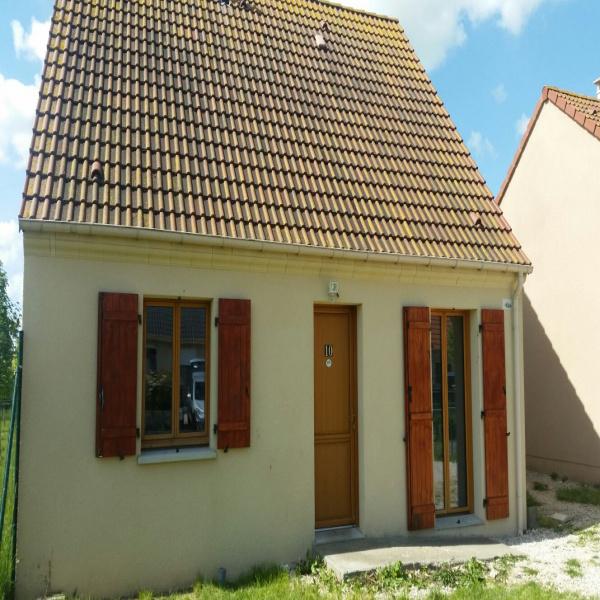 Offres de location Maison Chartres 28000