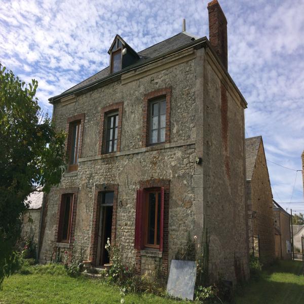 Offres de vente Maison Baignolet 28150
