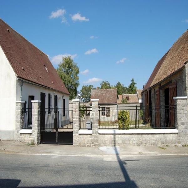 Offres de vente Maison Charmont-en-Beauce 45480