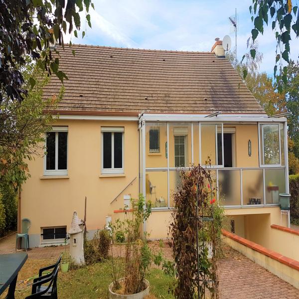 Offres de location Maison Chilleurs-aux-Bois 45170
