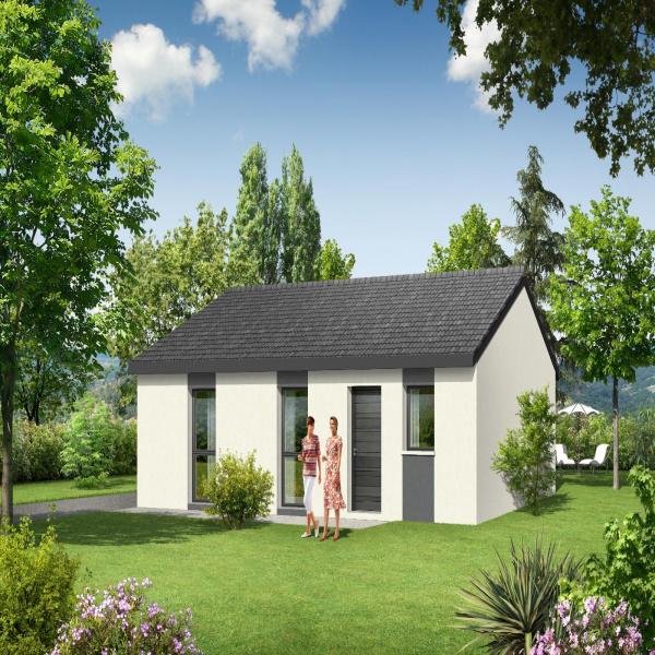 Offres de vente Maison Bazoches-les-Gallerandes 45480