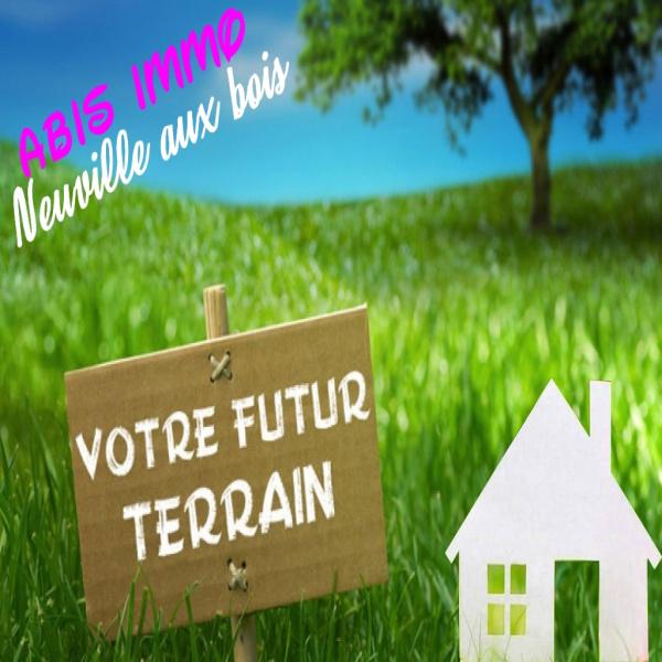 Offres de vente Terrain Neuville-aux-Bois 45170