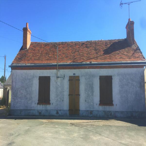 Offres de vente Maison Fleury-les-Aubrais 45400