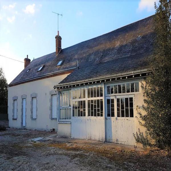Offres de vente Maison Neuville-aux-Bois 45170