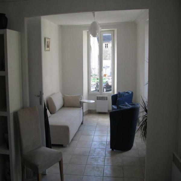 Offres de vente Appartement Méréville 91660