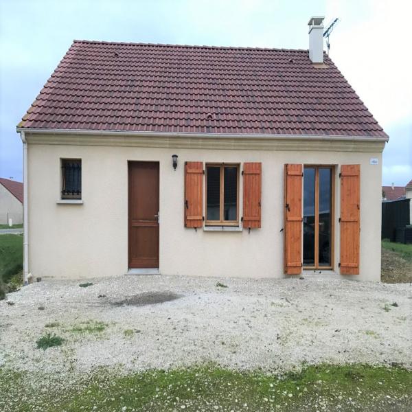 Offres de vente Maison La Chapelle-sur-Aveyron 45230