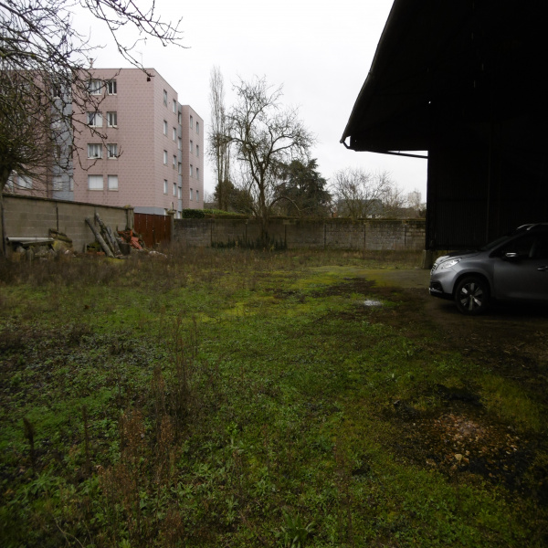 Offres de vente Terrain Chartres 28000