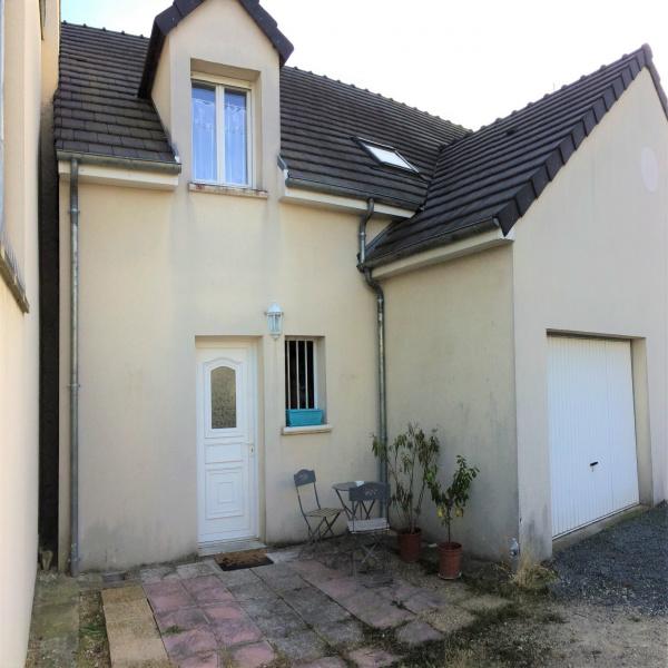 Offres de location Maison Orléans 45000