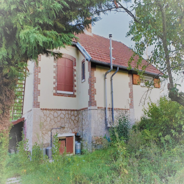 Offres de vente Maison Corbeilles 45490