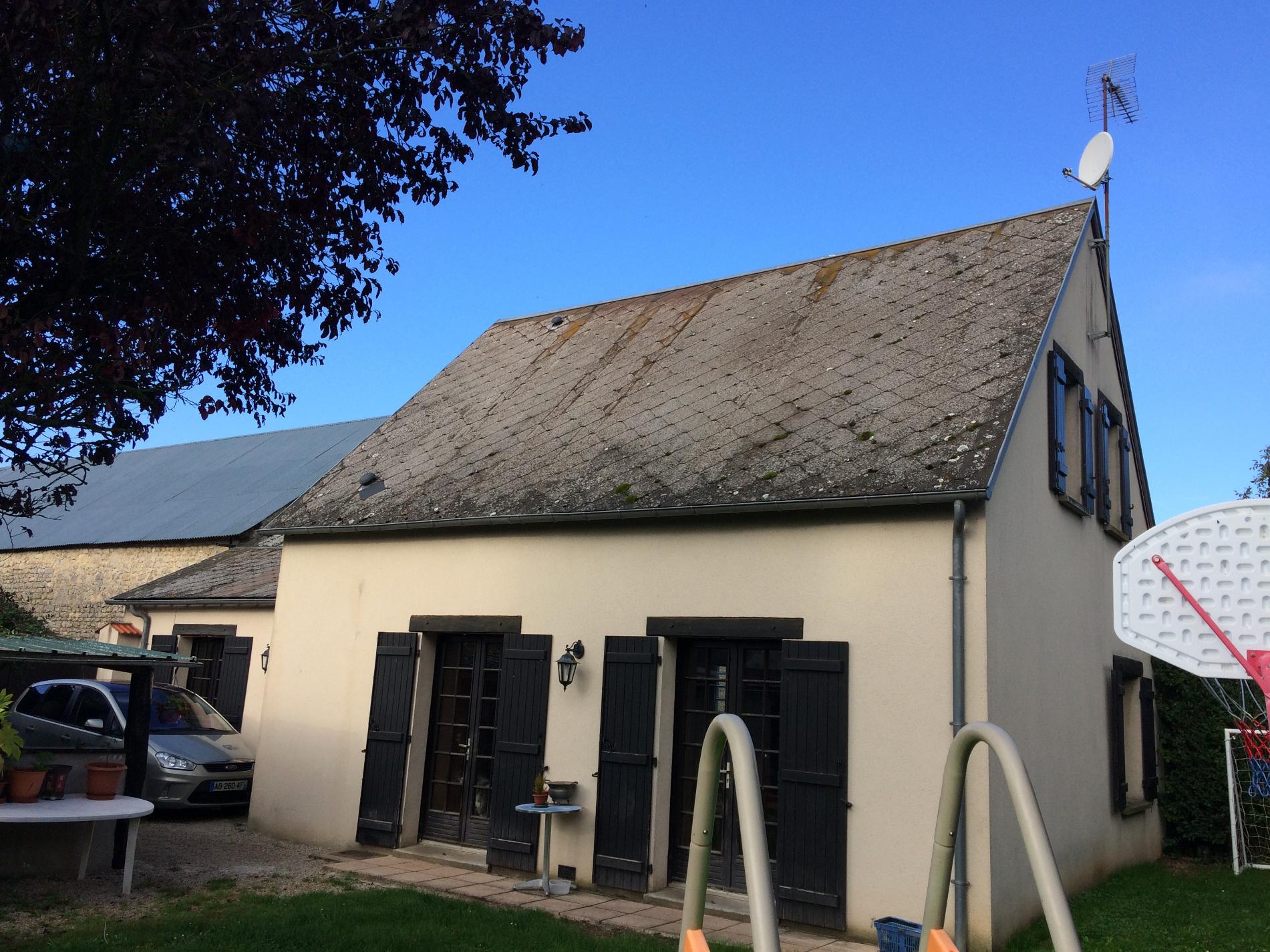 Offres de vente Maison Fains-la-Folie 28150