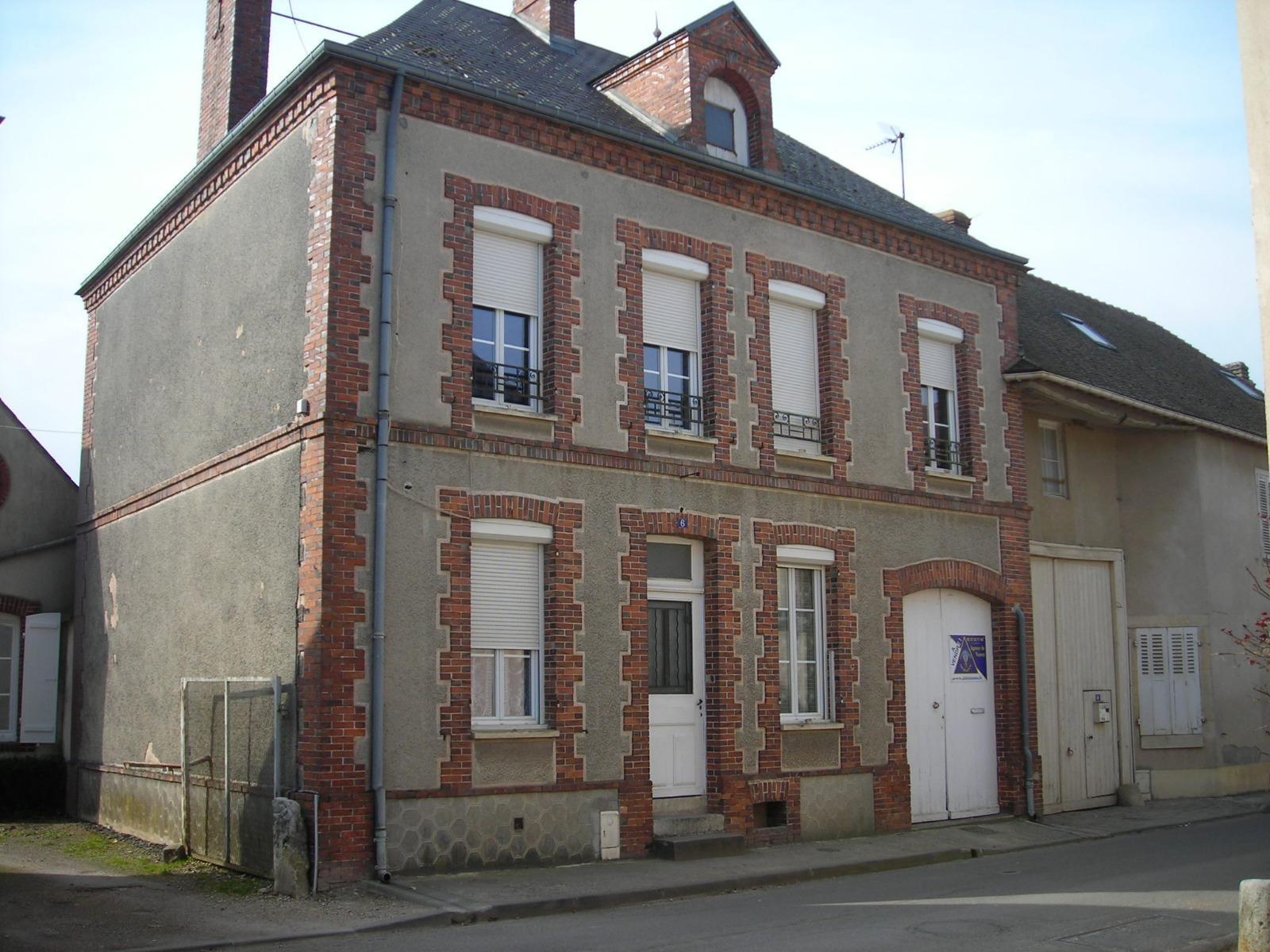 Offres de location Maison Prunay-le-Gillon 28360
