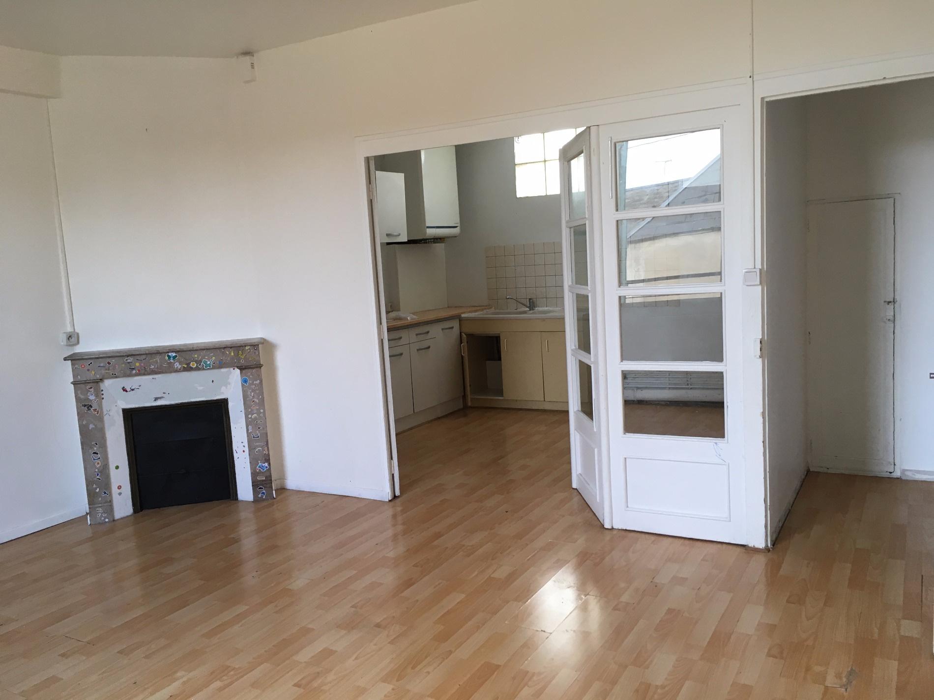 Offres de vente Appartement Bazoches-les-Gallerandes 45480