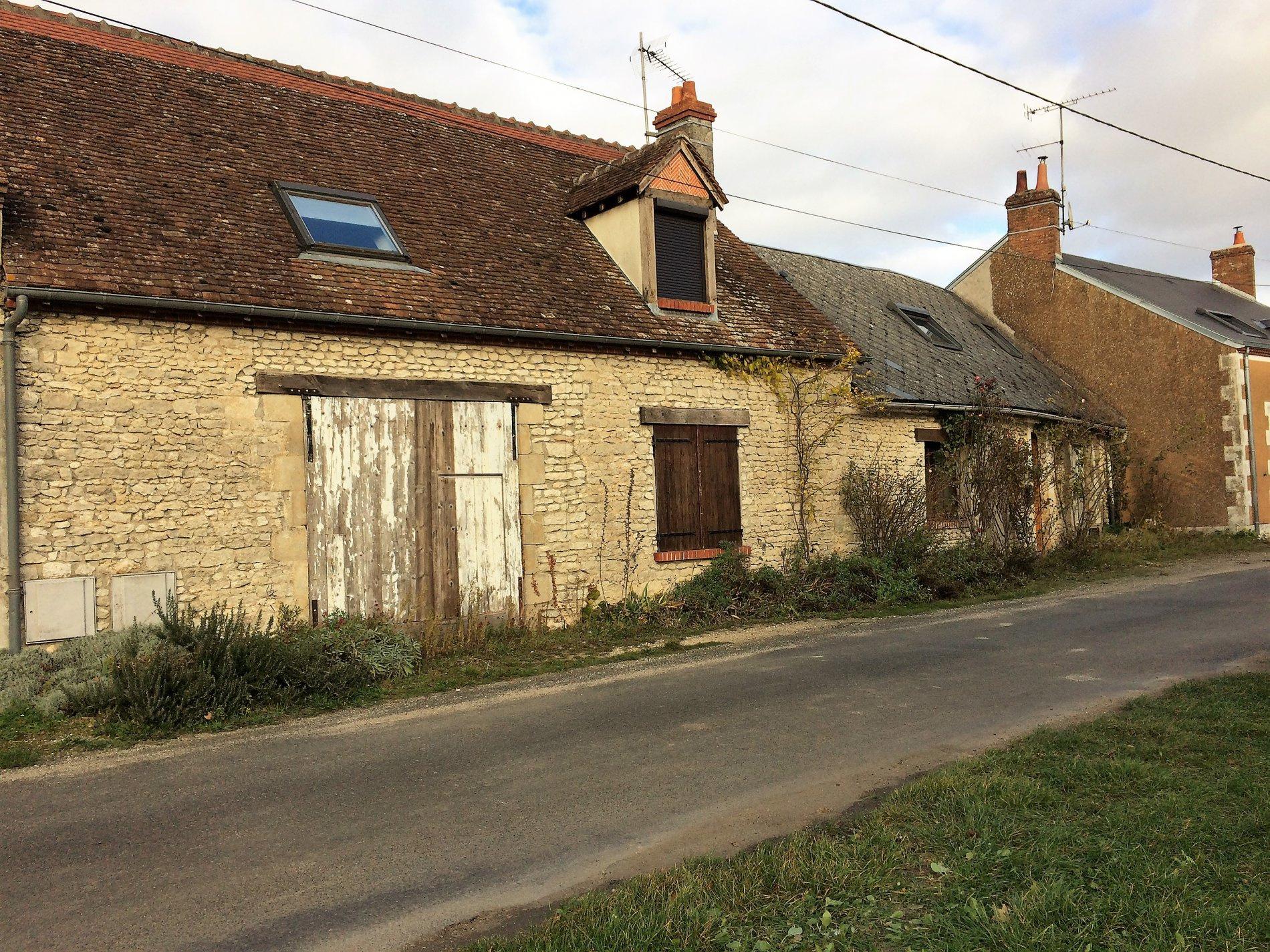 Offres de vente Maison Aschères-le-Marché 45170