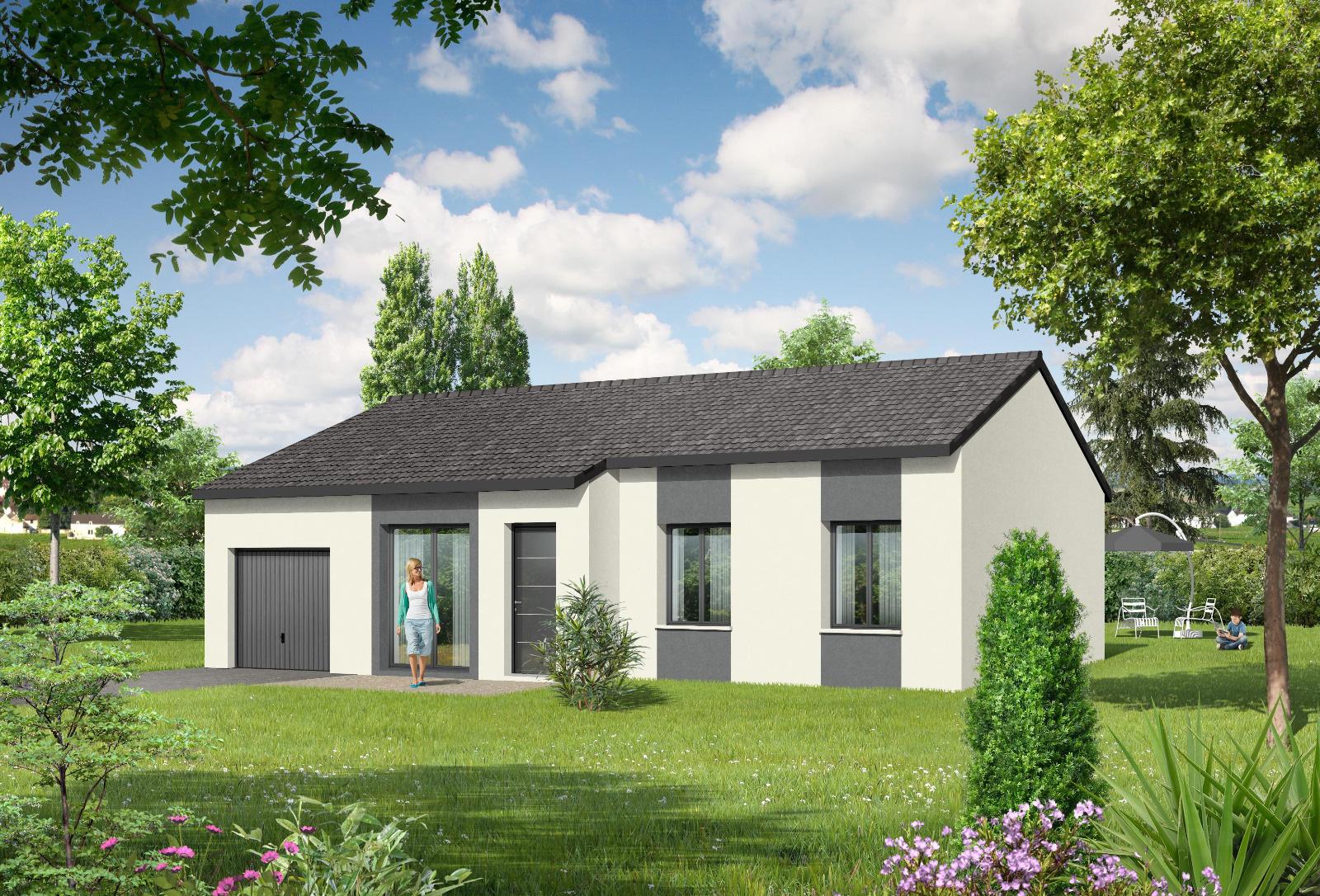 Offres de vente Maison Saint-Lyé-la-Forêt 45170