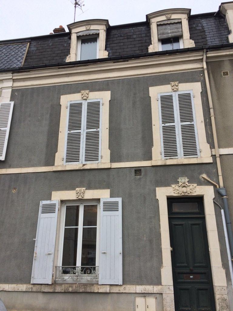 Offres de location Maison Orléans 45100
