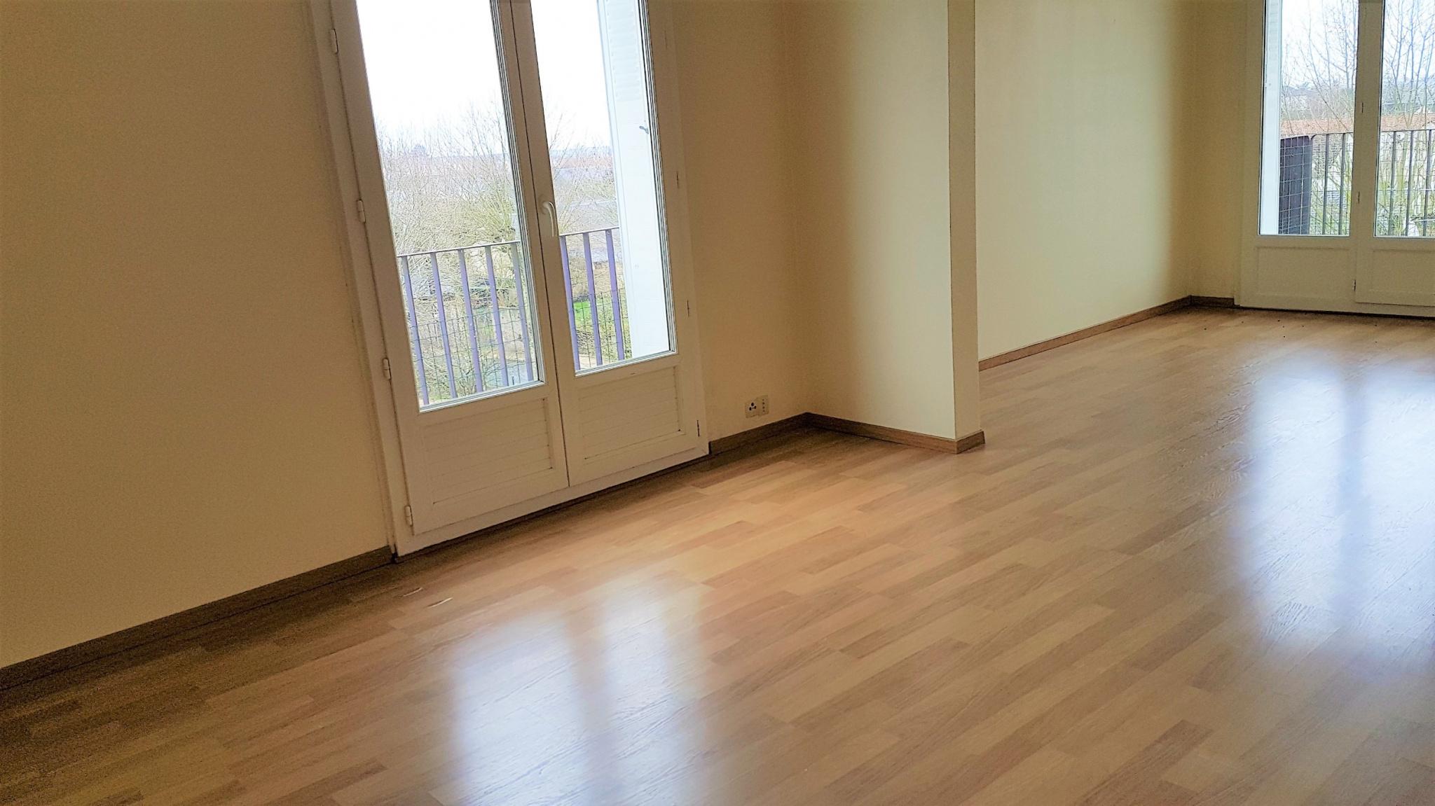 Offres de vente Appartement Neuville-aux-Bois 45170